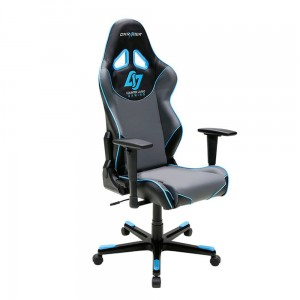 DXRacer Seria Racing OH/RE129/NGB/CLG