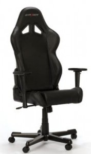 DXRacer Seria Racing OH/RE0/N